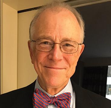 Dr. James H. Brien