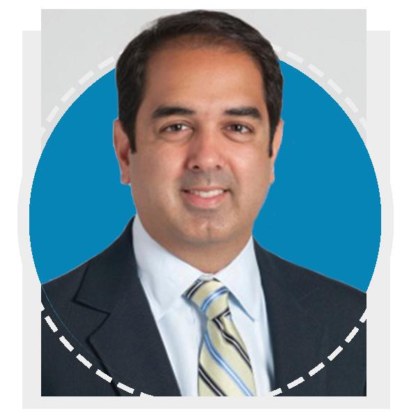 RISHI P. SINGH, MD