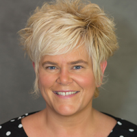 Tracy J. Kenniff, MBA, OCS
