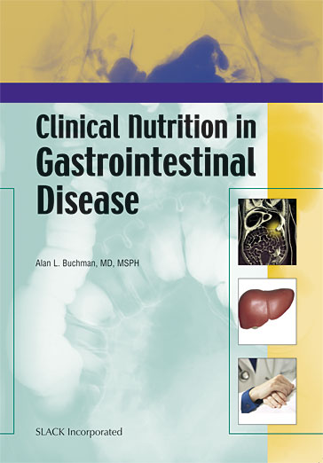 Clinical Nutrition in Gastrointestinal Disease