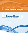 Getting Ready for Your Colonoscopy (Pack of 25)