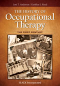 History of Occupational Therapy