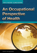 Occupational Perspective of Health, Third Edition