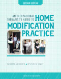 Occupational Therapist Guide to Home Modification Practice 2E