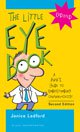 Little Eye Book: A Pupil's Guide to Understanding Ophthalmology, Second Edition