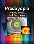 Presbyopia: Origins, Effects, and Treatments