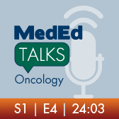 MedEdTalks Oncology: Options for Relapsed/Refractory PTCL