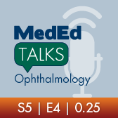 Curbside Consults on Retinal Vein Occlusion Management: Deciphering New Data on RVO Treatment – How Do They Affect Real-World Practice?