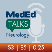Progressive MS: Selecting Optimal Treatments, With Patricia K. Coyle, MD, FAAN, FANA; and Clyde E. Markowitz, MD