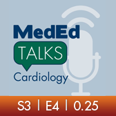 Recent Cardiovascular Outcomes Trials: Reducing Triglycerides for Further Risk Reduction, With Drs. Pamela Morris and Deepak Bhatt