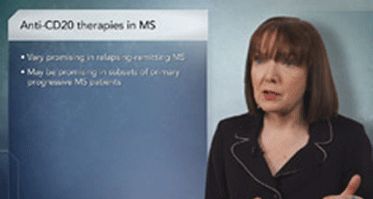 Expert Interviews on Treatment of Multiple Sclerosis: Shifting the Paradigm in 2015