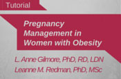 Pregnancy Management in Women with Obesity