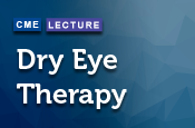 Dry Eye Therapy