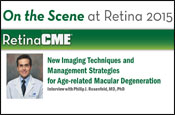 New Imaging Techniques and Management Strategies for Age-related Macular Degeneration