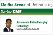 Advances in Retinal Imaging Technology