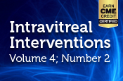 Intravitreal Interventions: Volume 4, Issue 2