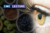 Optimizing Ocular Nutrition for AMD Management: What Can You Do for Your Patients?
