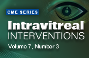 Intravitreal Interventions: Volume 7, Number 3
