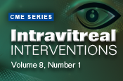 Intravitreal Interventions: Volume 8, Number 1