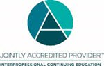 Jointly Accredited Provider