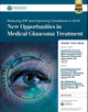 Reducing IOP and Improving Compliance in 2018: New Opportunities in Medical Glaucoma Treatment