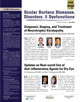 Ocular Surface Diseases, Disorders, and Dysfunctions®: Volume 5, Number 1