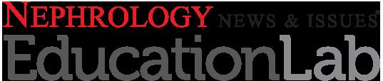 Nephrology Education Lab logo