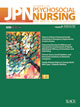JPN October 2018: Universal Suicide Screening in Emergency Departments; Nursing Confidence and Consistency in Opioid Withdrawal Assessment; Stress, Isolation, and Loneliness in Dementia Caregivers; Diabetes Health-Related Stigma in Young Adults