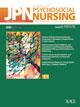 Journal of Psychosocial Nursing and Mental Health Services: October 2018