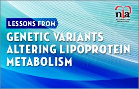 Lessons From Genetic Variants Altering Lipoprotein Metabolism