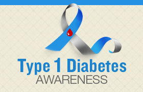 Type 1 Diabetes Awareness