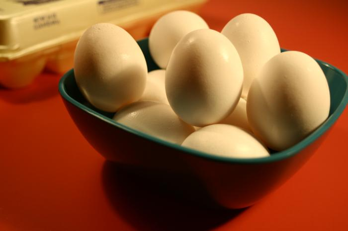 Image of eggs.