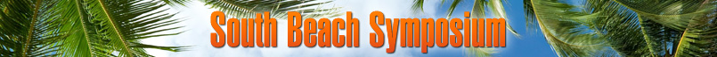 South Beach Symposium