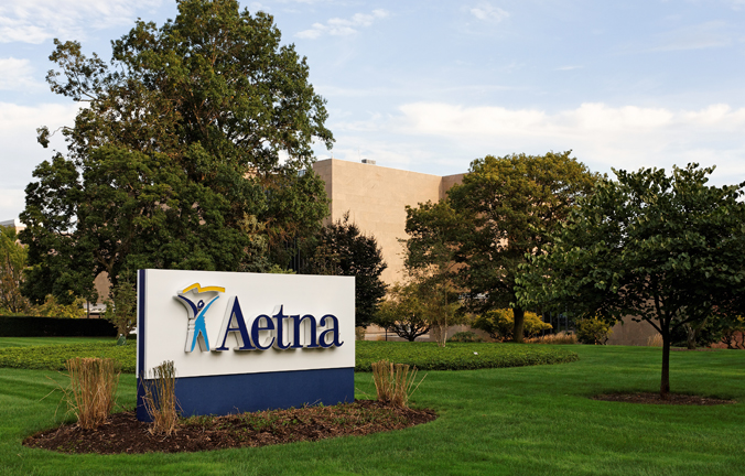 Aetna Headquarters