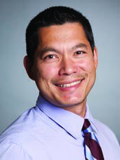 Photo of Peter Chin-Hong