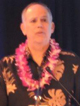 Reider announces Hawaiian Eye speaking retirement