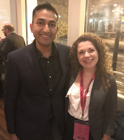Vinay K. Prasad, MD, MPH, speaks with HemOnc Today Executive Editor Alexandra Todak.