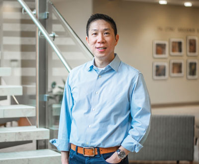 Even when not precluded by institutional barriers, smoking cessation can be hard on patients, according to Cho Y. Lam, PhD.