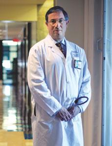 Carlos del Rio, MD, FIDSA