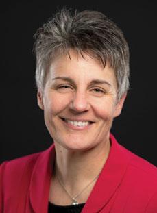 Alicia J. Davis, MPA, CPO, FAAOP(D)