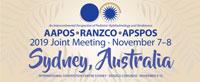 APSPOS-RANZCO-AAPOS joint meeting