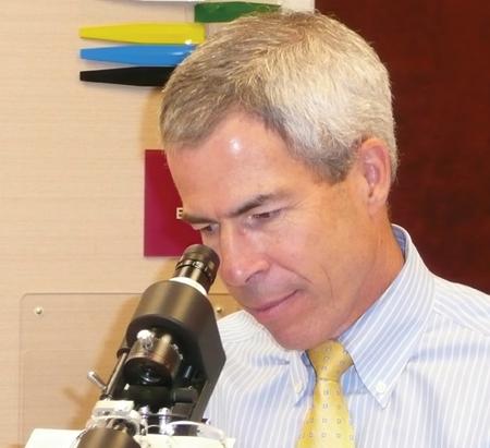 Anthony P. Johnson, MD