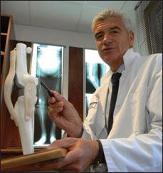 Jean-Noel A. Argenson, MD