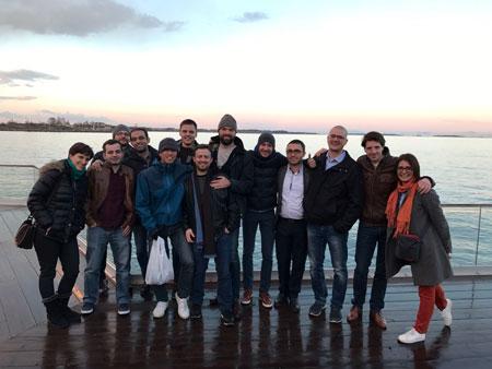 EFORT Travelling Fellowship Report 2