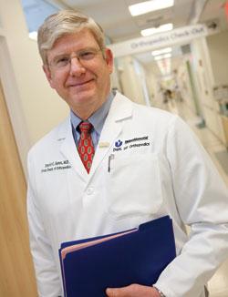 David C. Ayers, MD