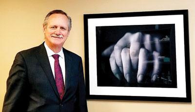 Randall W. Culp, MD
