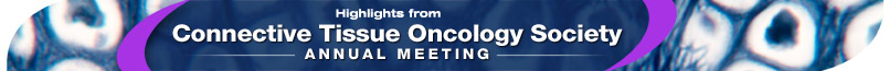 Connective Tissue Oncology Society Annual Meeting