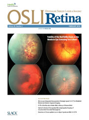 Ophthalmic Surgery, Lasers and Imaging Retina