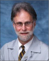 Joel Charrow, MDPediatric geneticist