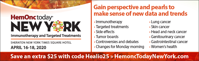 Hematology Oncology Meetings and Courses - Healio